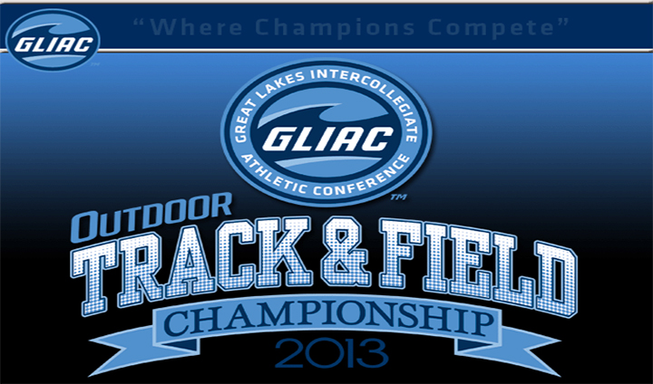 Ferris State Track & Field Heads To GLIAC Championships This Week