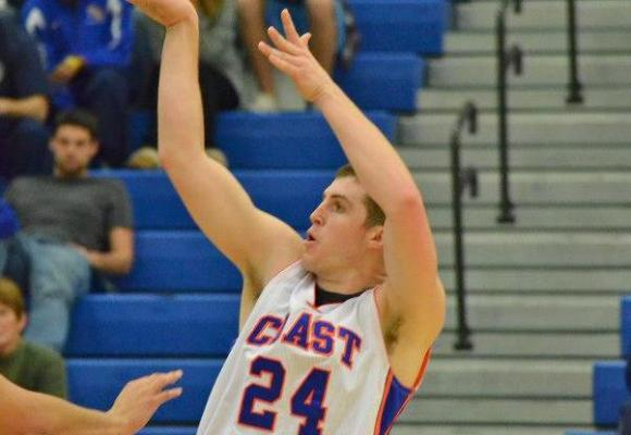 Watch All 16 Remaining Home Basketball Games Live on CGABEARS.TV