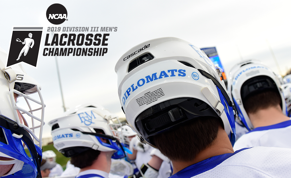 Diplomats Ready to Host Second Round of NCAA Tournament - Week 12 Game Notes