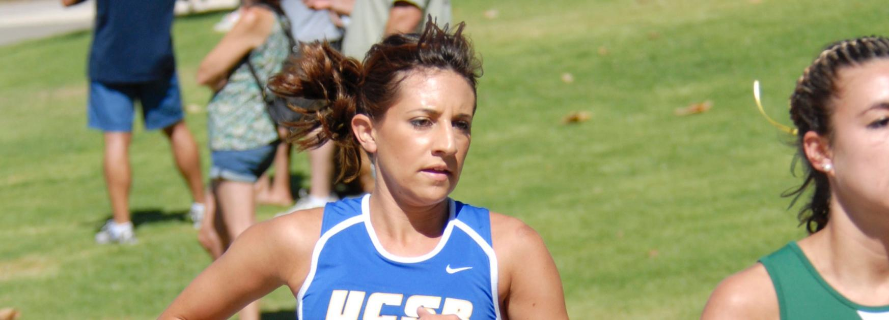 Amanda Moreno Named UCSBgauchos.com Athlete of the Week