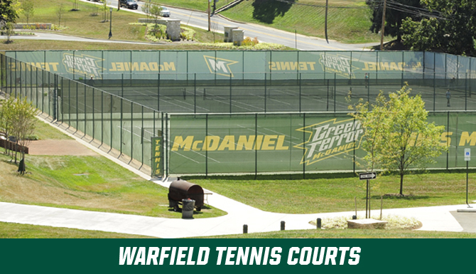 Gallery for Warfield Tennis Courts