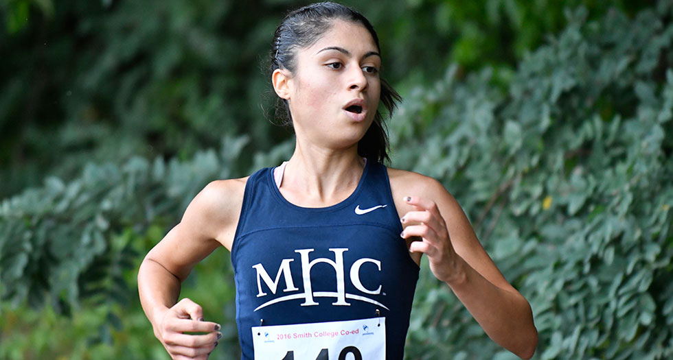 Cross Country Finishes 7th in Season Opener at Smith