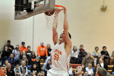 Hot shooting leads Wartburg past Simpson