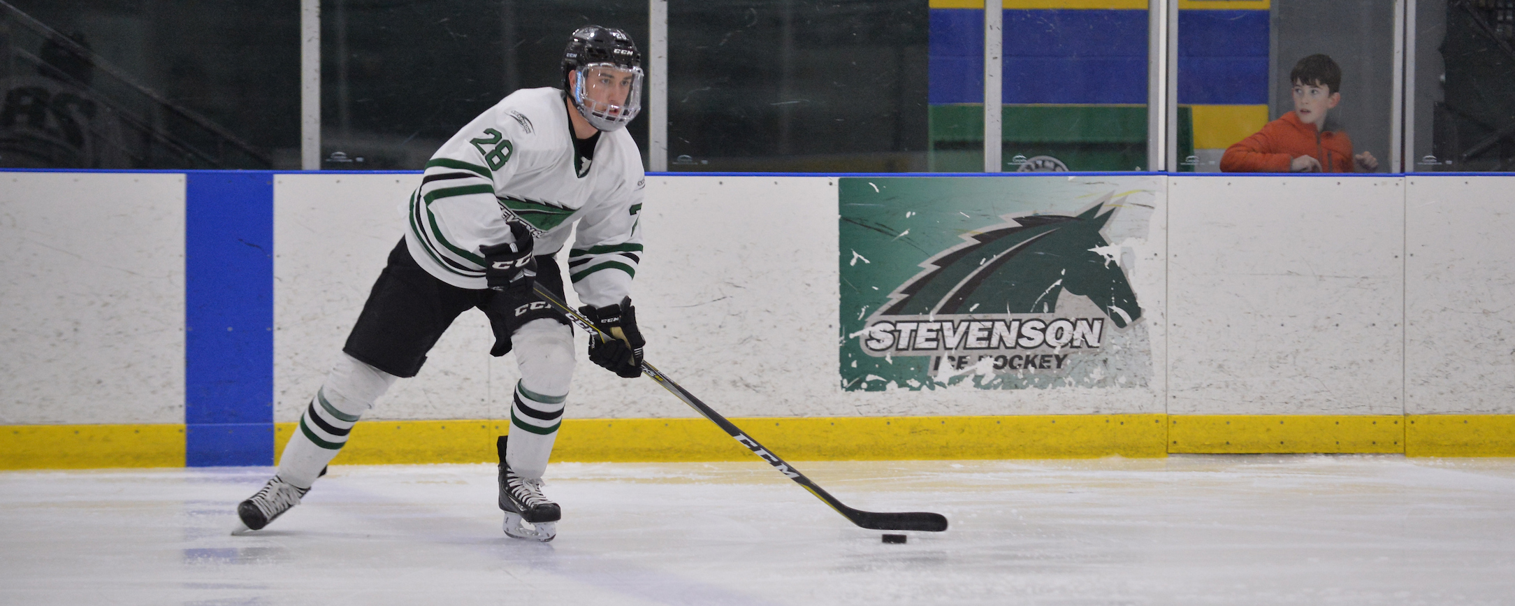 Mustangs Skate to a 2-2 Overtime Tie at Lebanon Valley