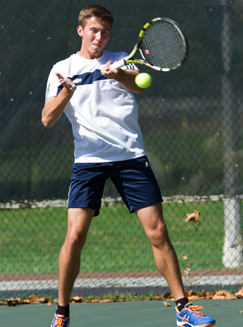 E&H Men's And Women's Tennis Drop Matches to Milligan, 7-2 and 8-1, Respectively, On Sunday