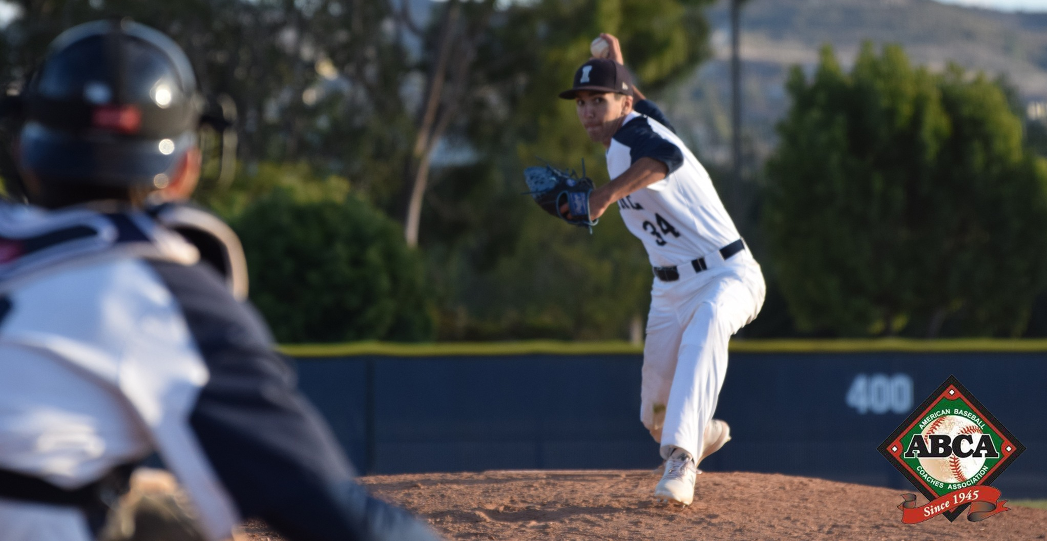 Pitcher Noah Bradford adds to his list of accolades for 2018