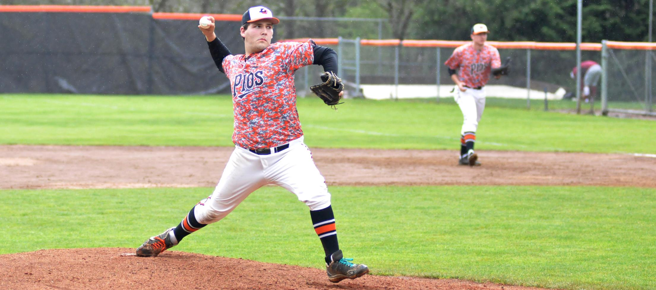 Trupin allows one earned run in final game against Willamette