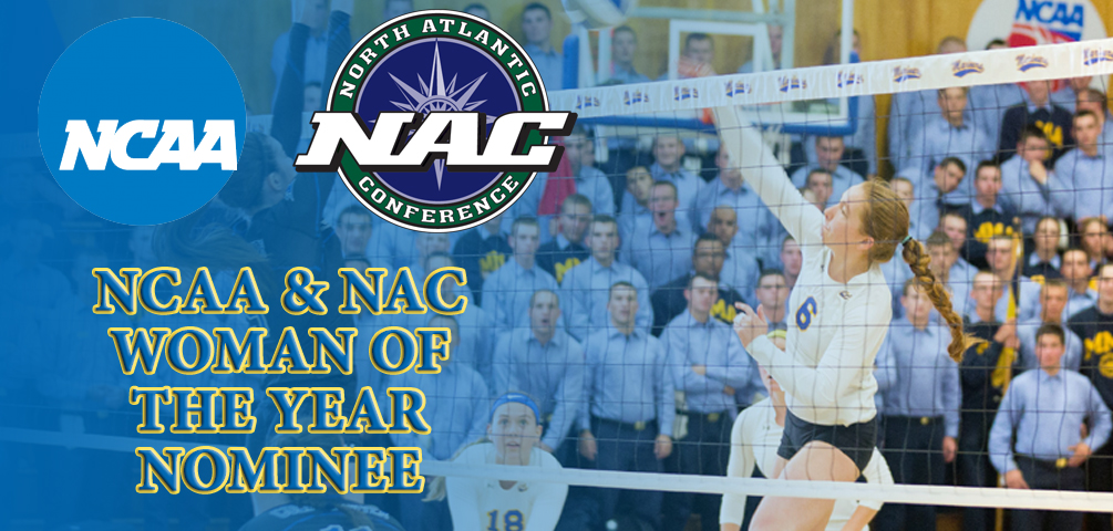 O'Neal Named Nominee for NCAA and NAC Woman of the Year Awards