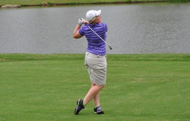 Cobras in 15th Place after Round One of Smoky Mountain Intercollegiate