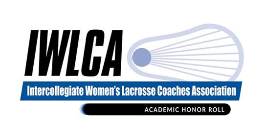 UB Women's Lacrosse Named An IWLCA ZAG Sports Academic Honor Squad For Fourth Straight Season