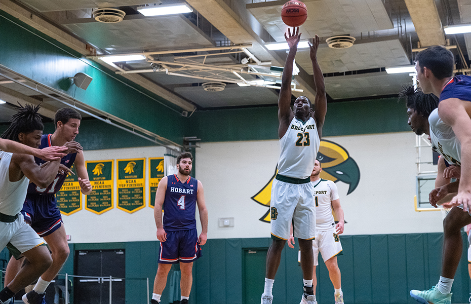 Brockport takes home PrestoSports Men's Basketball Weekly Award