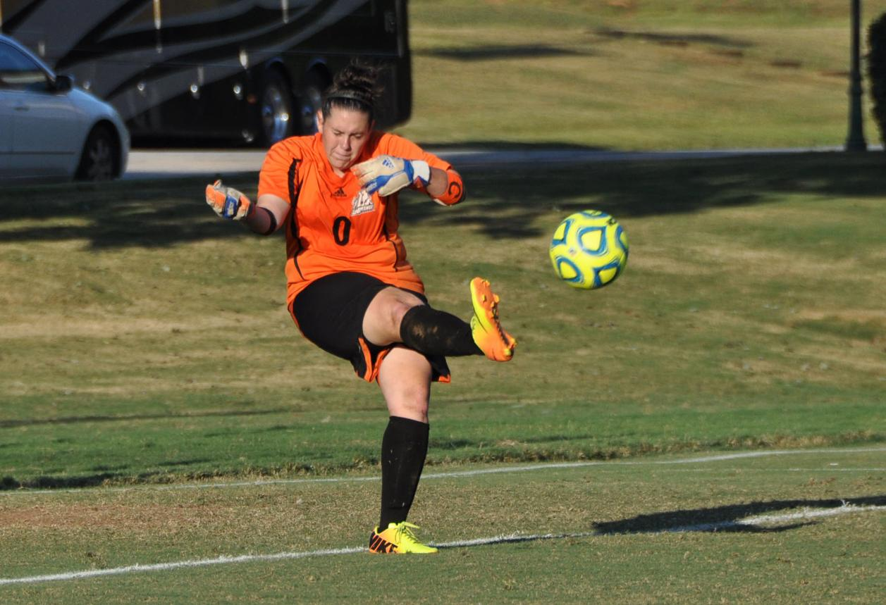 Women's Soccer: Methodist edges Panthers 1-0 in USA South match