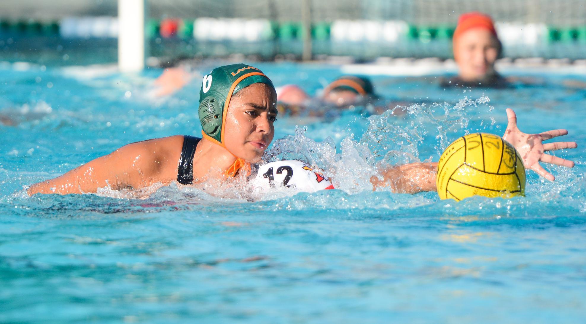 Women's Water Polo falls at Whittier