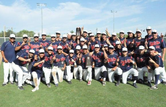 The SRJC Bear Cubs are the 2016 State Champions.