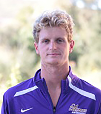 Ben Brewer, California Lutheran, Men's Swimming