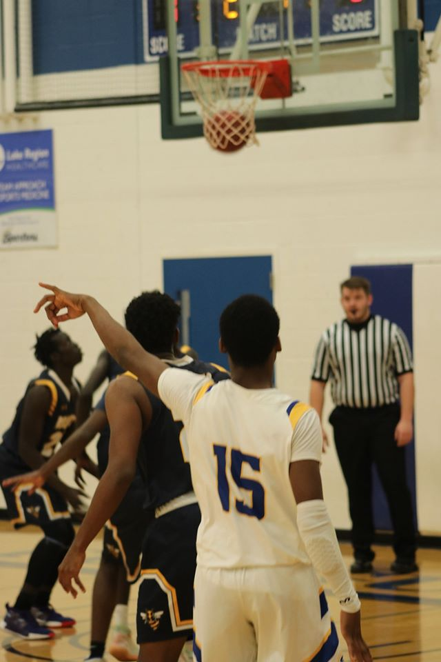 Spartans Fall to NJCAA Division I Foe NDSCS