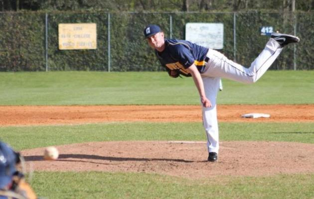 Coker Takes Conference Series from Erskine