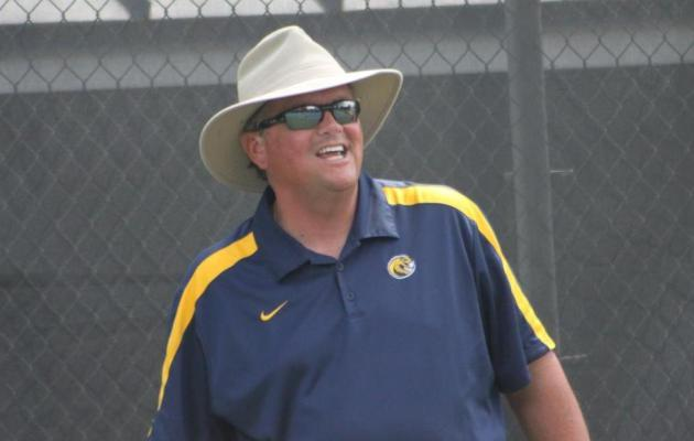 Tom Simpson Named USPTA Coach of the Year