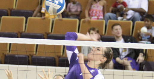 Golden Eagle volleyball readies to defend OVC championship this weekend