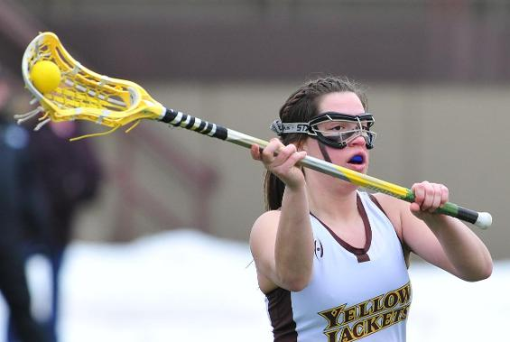 BW Women's Lacrosse Holds Off Late Rally to Defeat Saint Vincent (Pa.)