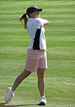 Santa Clara Women's Golf Team Finishes Tied For 8th Place At Boise State Invitational