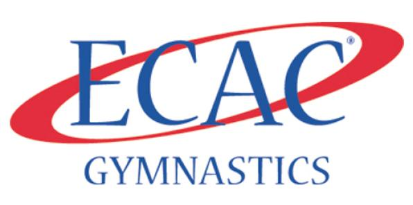 Caroline McAvity And Sasha Tsikhanovich Selected As ECAC Division II Gymnasts Of The Week
