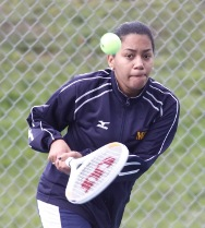 MCLA Tennis blanked by Castleton