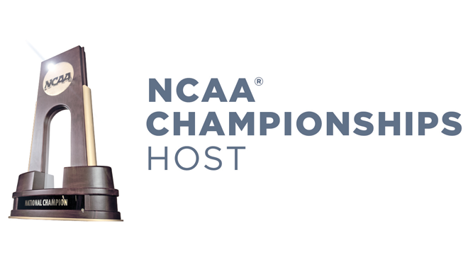 SCAC Awarded 2015 and 2017 NCAA Swimming & Diving National Championships