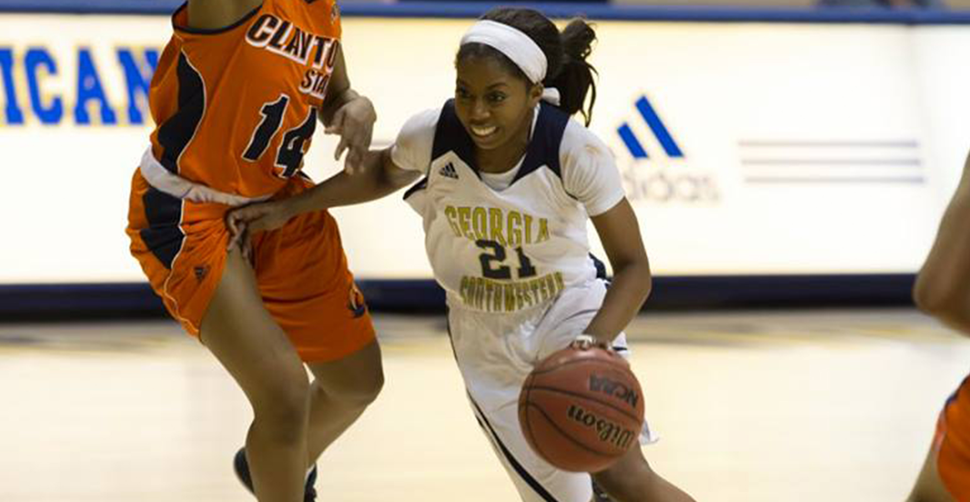 Weekend Recap: Lady Canes Steal One Game at Southeast Region Crossover