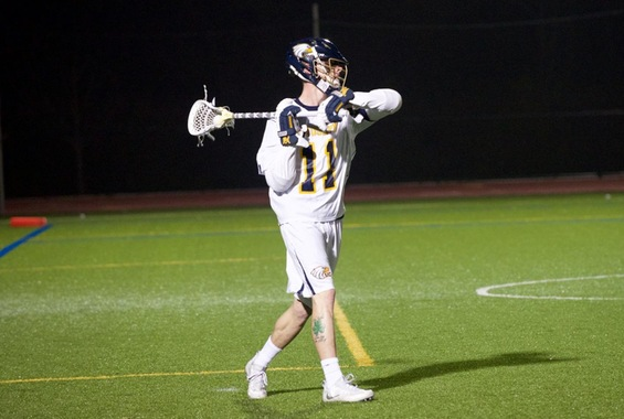 Hickey Powers Men's Lacrosse Past Purchase