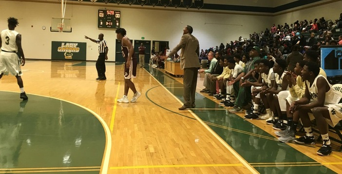 Ware Boys Sweep Charlton in Overtime, 74-69