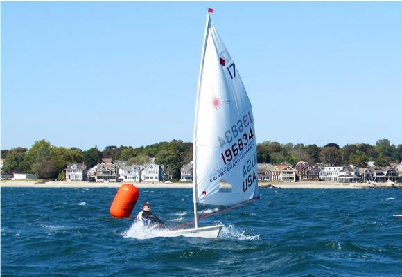 Rohde Advances to Singlehanded National Championship