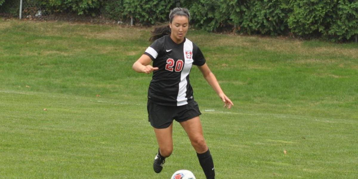Women's Soccer Eyes Successful 2016 Season