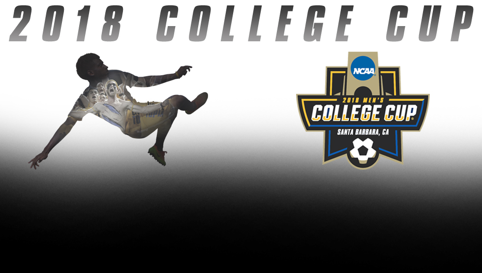 Eight Teams Remain in Quest to Reach College Cup in Santa Barbara