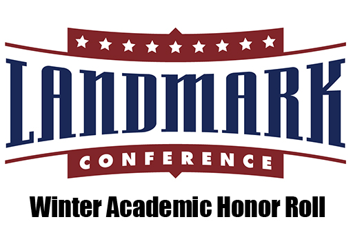 Landmark Reveals Winter Academic Honor Roll