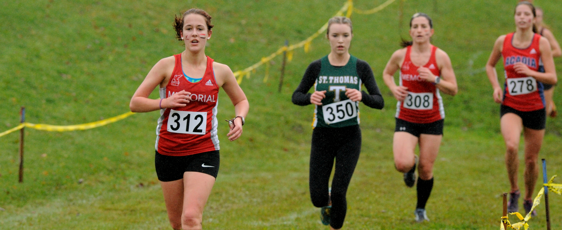 Sea-Hawks Finish 5th overall