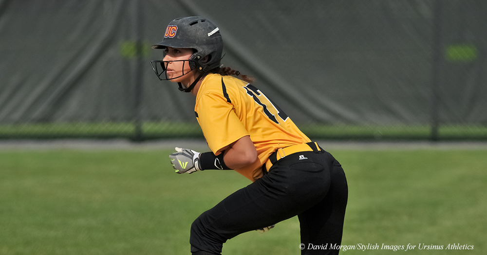 Softball Drops Two on Opening Day