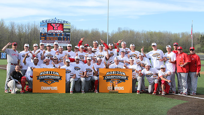 2014 Horizon League Champs