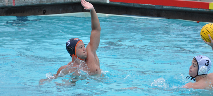 2012 Men's Water Polo Season Preview