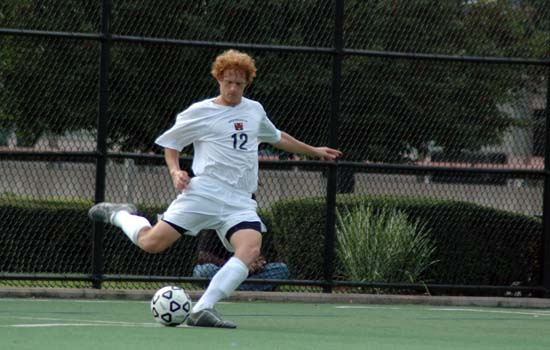 Leopards Snap Losing Streak With 5-2 Win at New England College