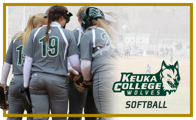 2018 Schedule Release: Softball