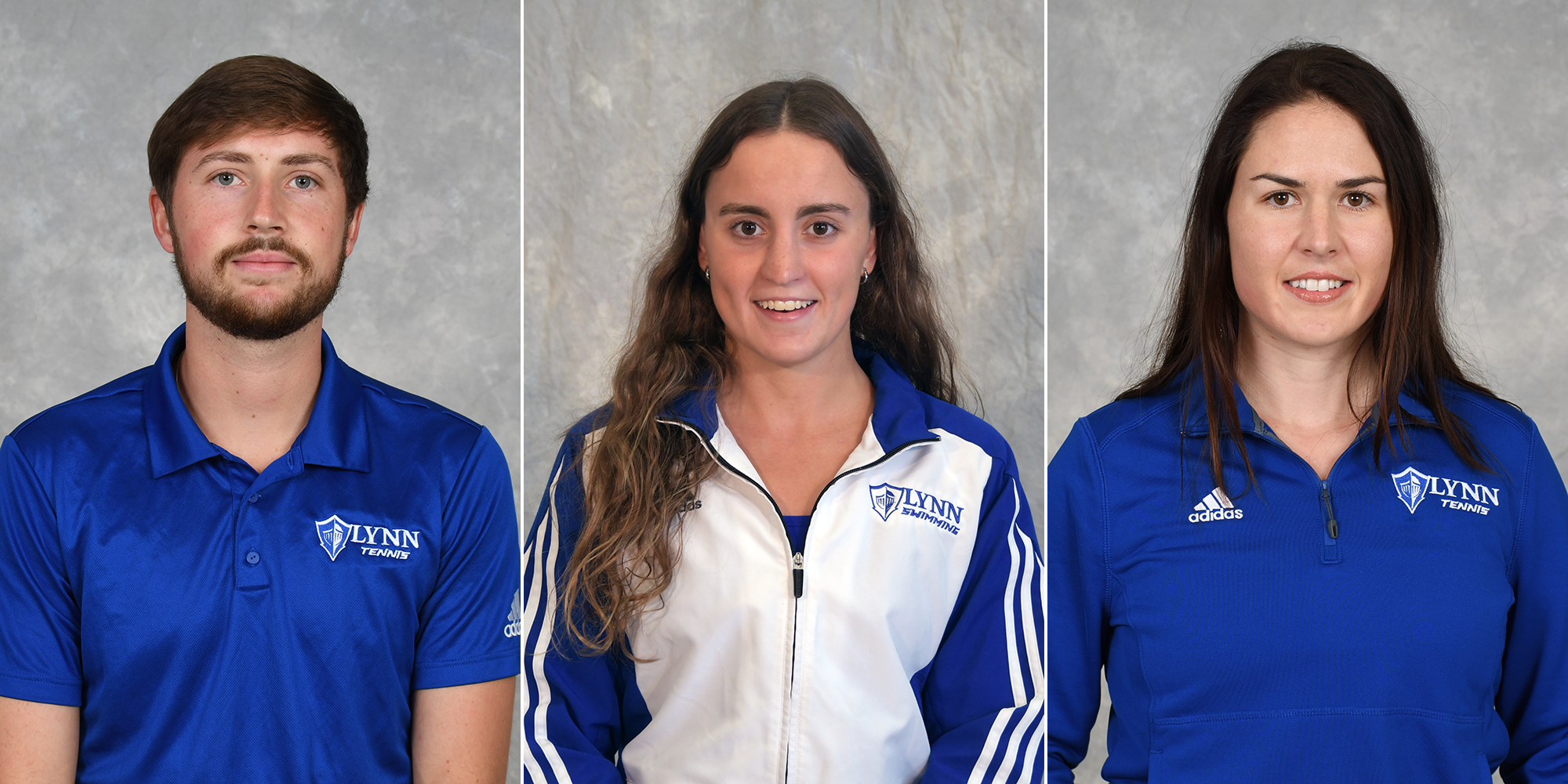 Lynn Trio Secures SSC Player of the Week Accolades