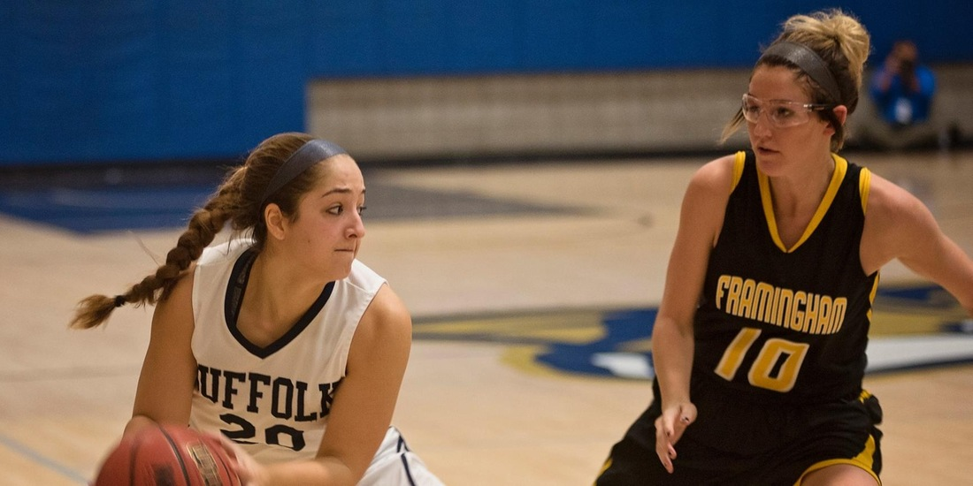 Women's Basketball Entertains Pine Manor Saturday