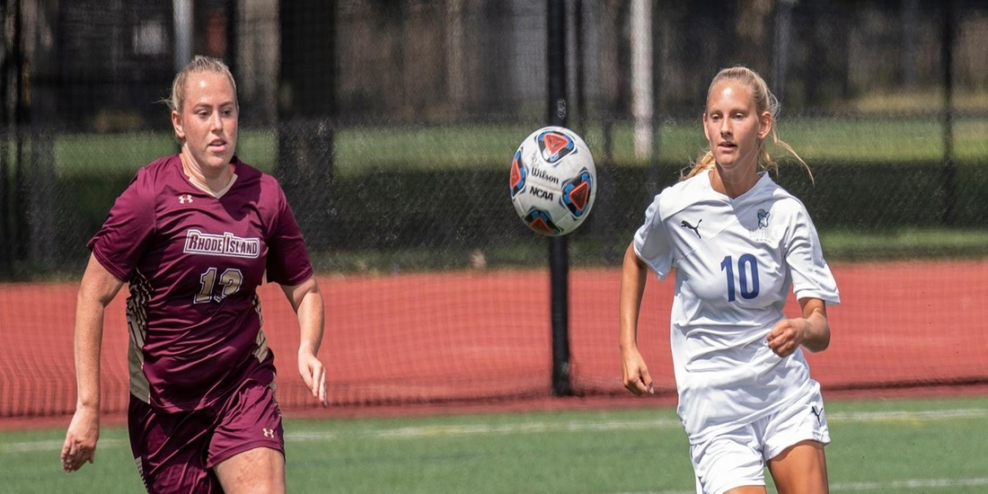 Women's Soccer Concludes GNAC Play at Norwich Saturday