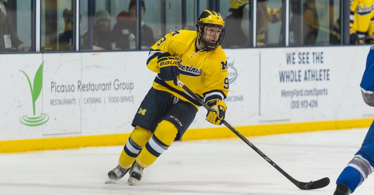 No. 2 Wolverines close regular season with 16th straight win