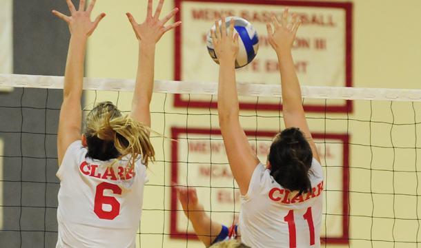 Cougars Roll To Season-Opening Win