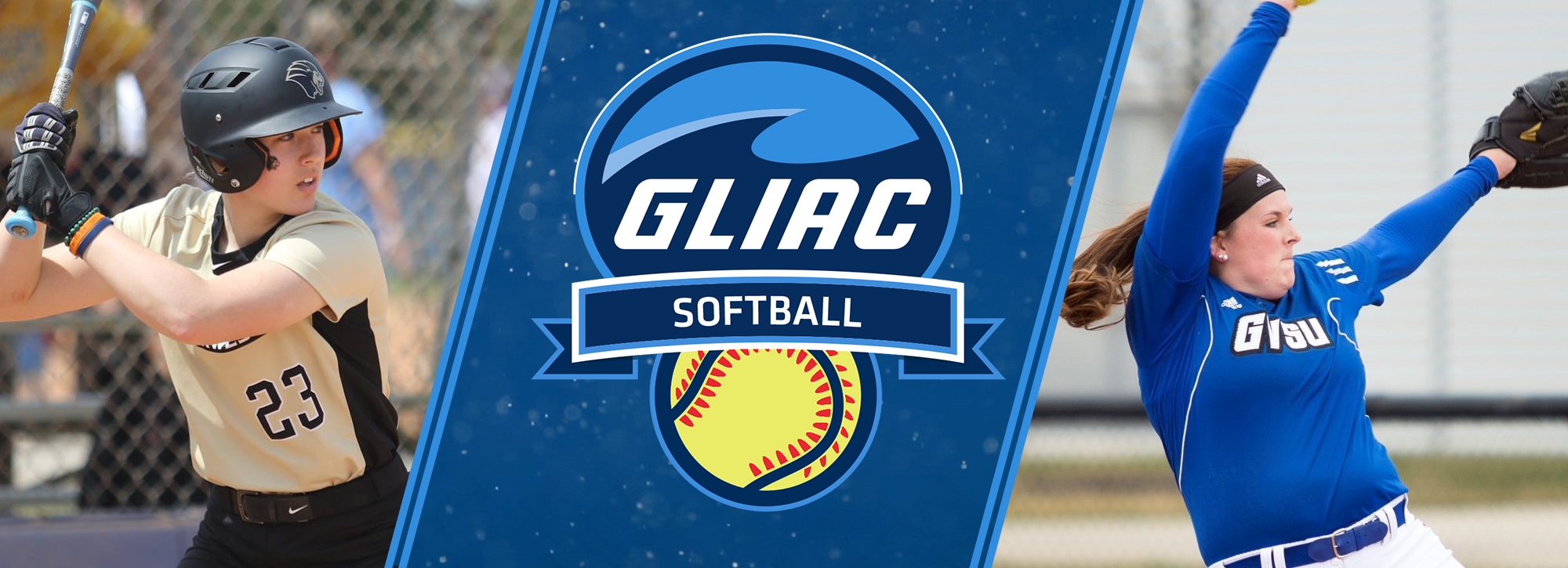 PNW's Schultz and GVSU's Lipovsky are softball players of the week