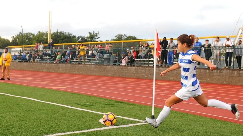 Wagner Pays Visit to New Britain Friday to Take On Women's Soccer