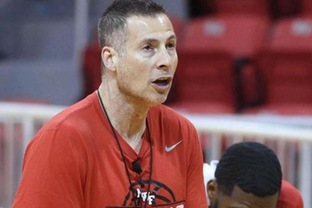 NWF State's DeMeo named Red Auerbach COY