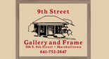 9th Street Gallery
